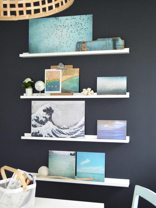 bilderwand gestalten. Black Bedroom Furniture Sets. Home Design Ideas