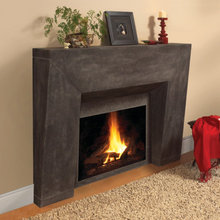 Add a Touch of Class with Fireplace Mantels