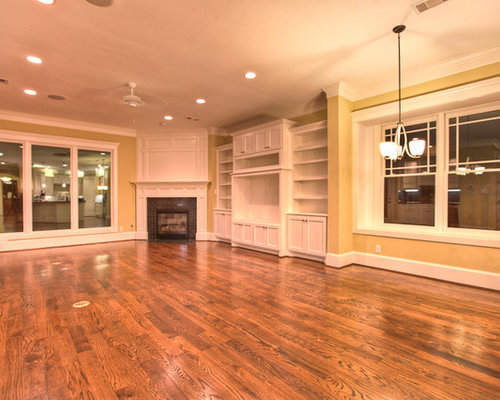 Fireplace Built-In Home Design Ideas, Pictures, Remodel and Decor