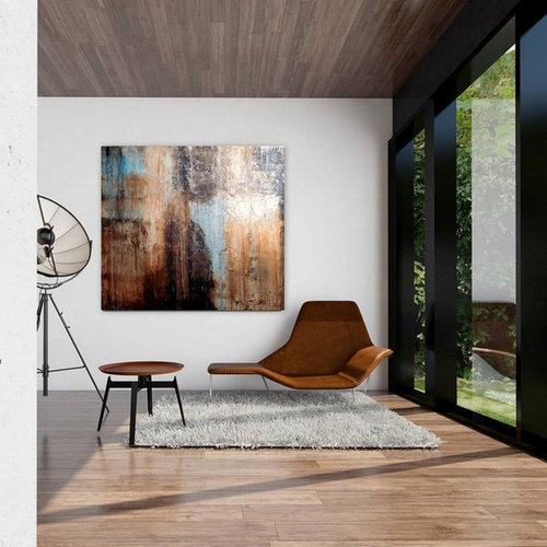 Large Scale Xxl Large Wall Art Modern Original Painting