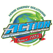 Action Air Conditioning, Heating & Solar's photo