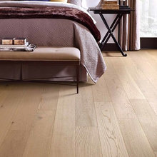 How To Work With Light Stain Floors