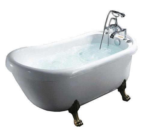 tub time machine bathroom