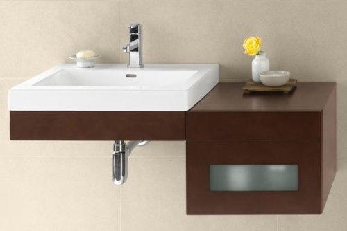 Ada Corner Sink : Corner Bathroom Vanities ADA Compliant Bathroom Vanities Houzz