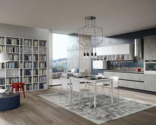 Aran Cucine Modern Kitchen Cabinets