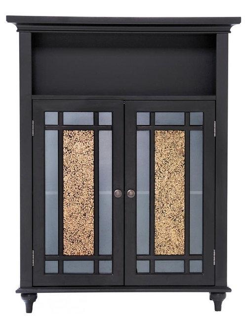 Windsor Double Door Floor Cabinet - The Windsor Double Floor Cabinet ...