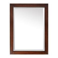 Eclectic Bathroom Mirrors   Houzz