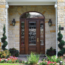 European Style Entry Doors An Ideabook By Glasscraft