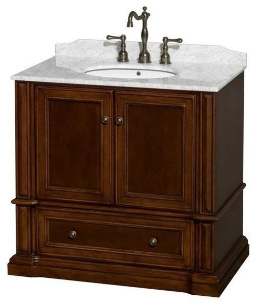 victorian style bathroom vanities