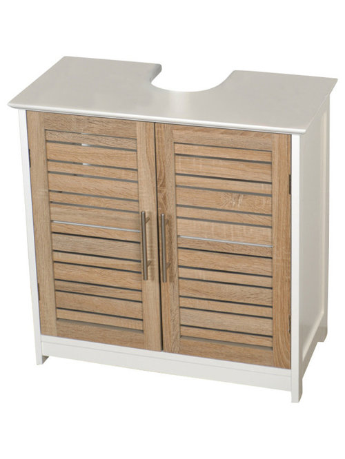 Over The Toilet Storage Oak Bathroom Cabinets And Shelves Houzz