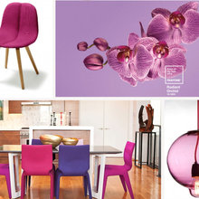 Trend Forecast: 4 of the Hottest Interior Design Trends of Spring 2014