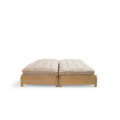Double decker daybed contemporary day beds by loaf - Double decker daybed ...