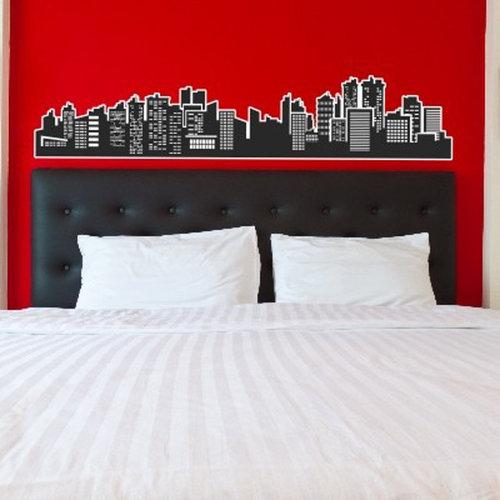 Adesivi Murali delle Città del Mondo