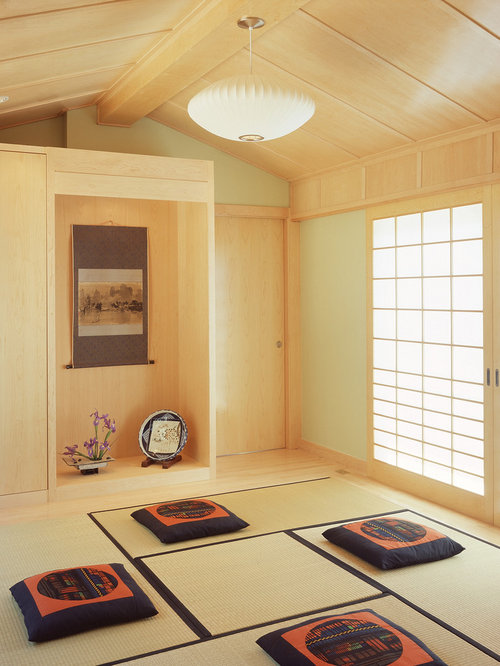 Meditation room home design ideas pictures remodel and decor - Meditation room decorating ideas ...