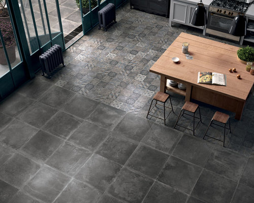 Dust italian floor and wall tile provenza emil ceramica for Southwestern flooring