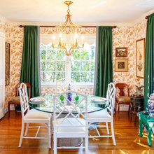 Guest Picks : The Chinoiserie Chandelier