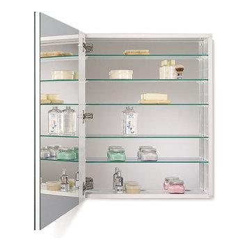 Bathroom Mirror Cabinet Surface Mount Medicine Cabinets | Houzz