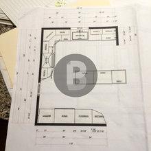 Design Renderings and Floor Plans