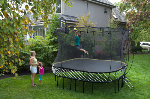 Trampoline Home Design Ideas, Pictures, Remodel and Decor