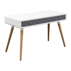 Two Tone Wood Furniture | Houzz