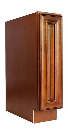 TSG/Forevermark Cabinets - White Shaker Kitchen Cabinets