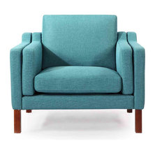 Shop For Small Spaces Comfortable Chairs On Houzz