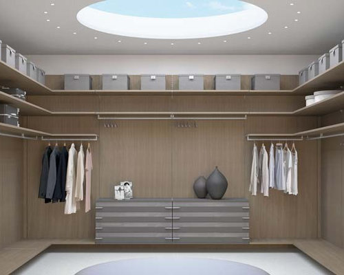 Modern Dressing Room Home Design Ideas Pictures Remodel