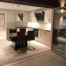 MKA Extension - New Dwelling