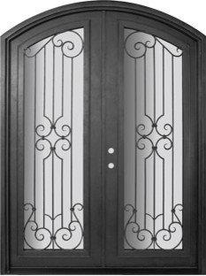 Buffalo forge steel doors for 14 gauge steel door