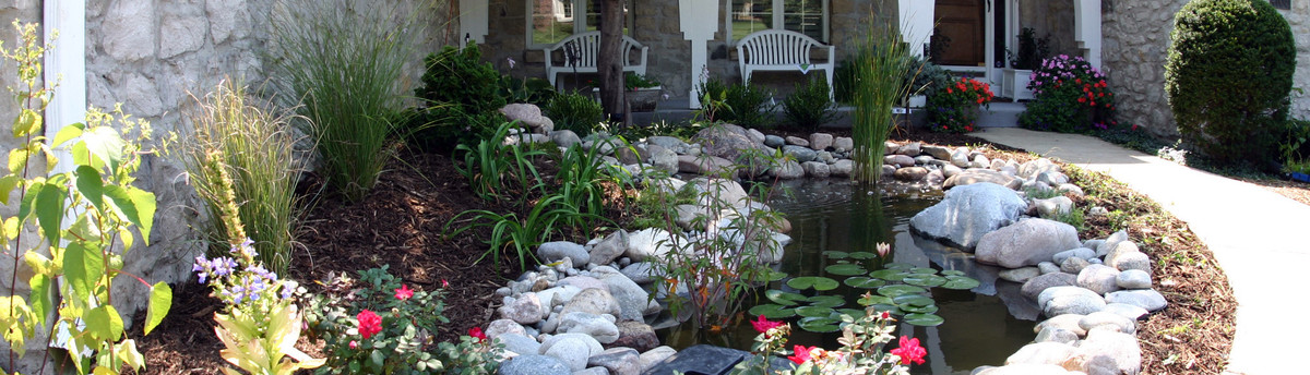 Audrie Seeley Landscaping And Garden Center : Audrie seeley co llc kansas city mo us