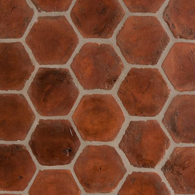 1 X3 Gray Ceramic Tile