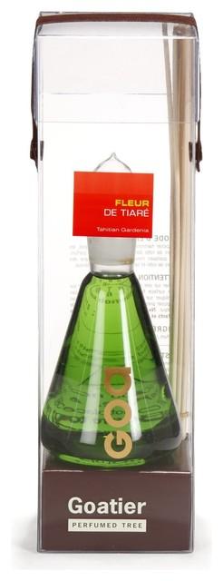 goatier diffuseur de parfum fleur de tiar contemporain parfum d 39 ambiance par alin a. Black Bedroom Furniture Sets. Home Design Ideas