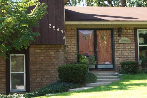 front porch for split level house best 25 one level homes ideas on pinterest