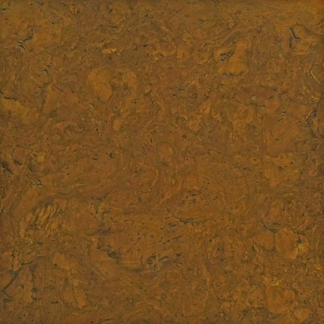 Scotchwood Colored Cork Tiles In Nugget Texture