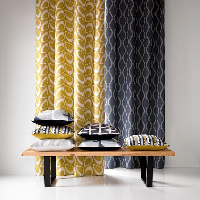 Natasha Marshall Fabric Collections