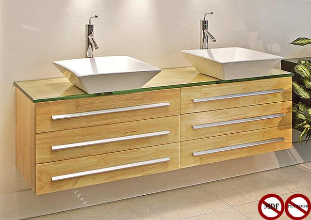 wall mounted bathroom vanities. eviva aries inch vanity wenge, Bathroom decor