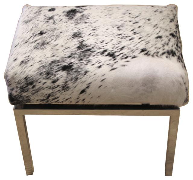 upholstered ottoman stool 3