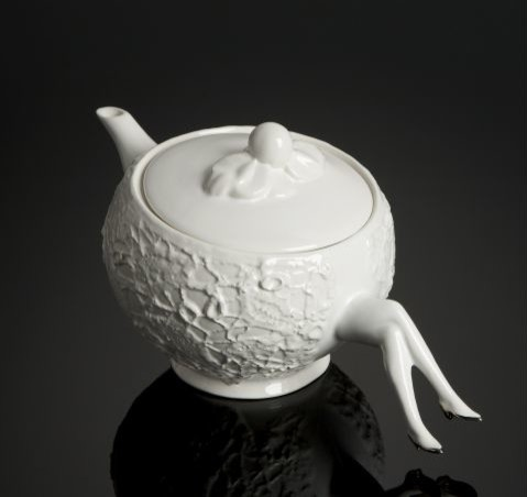Modern ceramic collection - Contemporary - Teapots