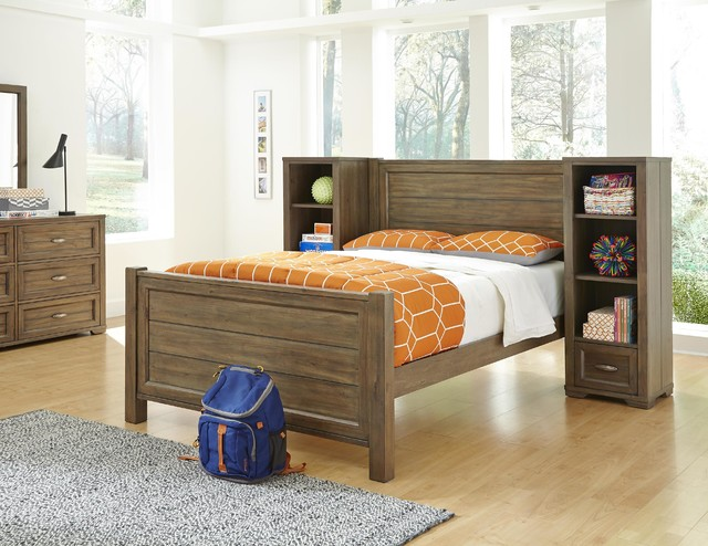 grey driftwood bedroom furniture trend home design and decor