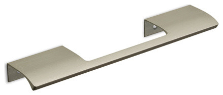 DP213B - Contemporary - Cabinet And Drawer Handle Pulls - los angeles - by Doug Mockett ...