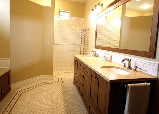 Northwest craftsman for Lawrence custom homes spokane