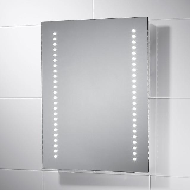Led Battery Bathroom Mirrors 28 Images Karma Led Illuminated Battery Bathroom Mirror Cabinet