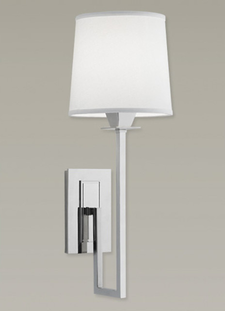 Maya Wall Sconce - Modern - Wall Sconces - by Lightology