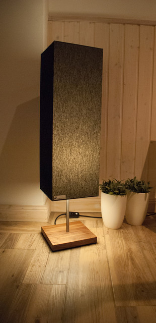 designleuchte vibe contemporary floor lamps other by die herren edel. Black Bedroom Furniture Sets. Home Design Ideas