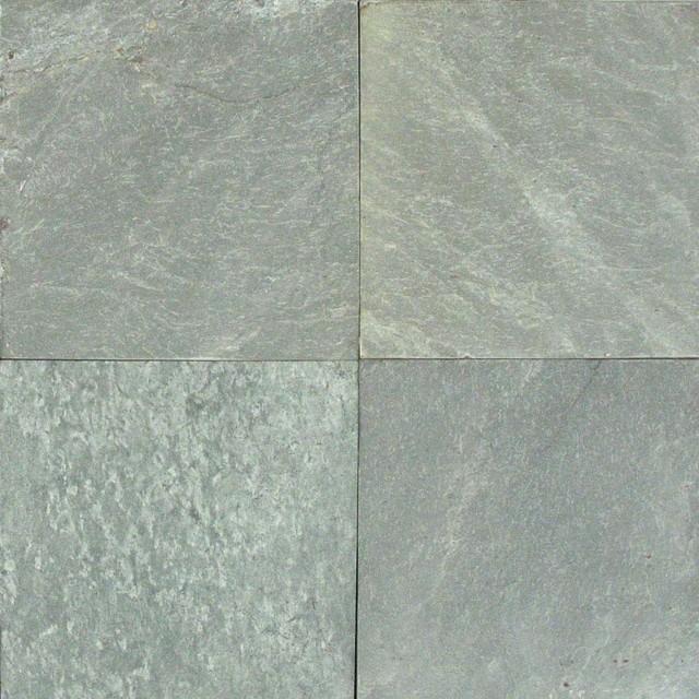 Quartzite floor tile