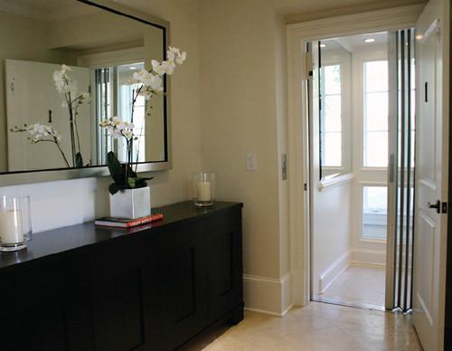 Glass Residential Elervator