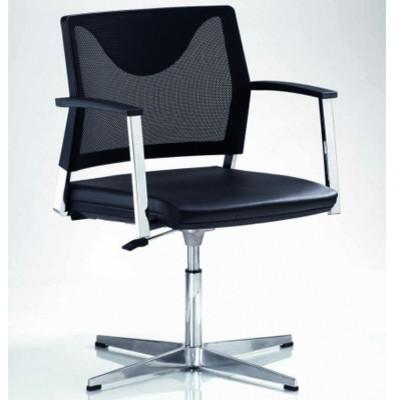 fauteuil de bureau design italien zir contempor neo sillas de oficina de. Black Bedroom Furniture Sets. Home Design Ideas