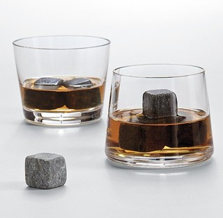 Whiskey Lover's Set - Contemporary - Liquor Glasses - by ...