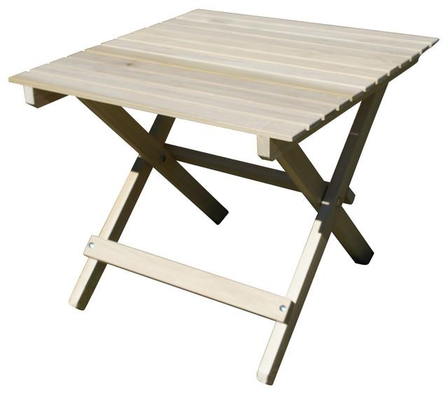 high folding table 2