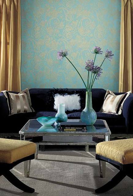 Candice Olson Living Room Furniture: Candice Olson Shimmering Details